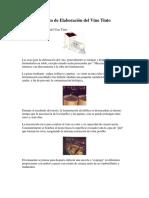 Proceso de Elaboración del Vino Tinto.docx