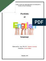 English(Anul 1)