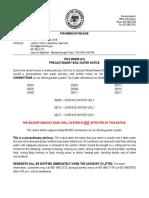 Boil Water Notice Nov 30 2018