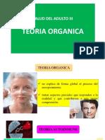 t. Organica