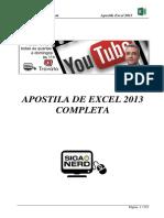 APOSTILA EXCEL ALESSANDRO TROVATO.pdf