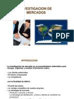 Clase Inv.de Mercados