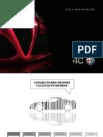 2016 Alfa Romeo Giulia 106307