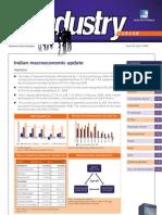 Industry Cursor-April 2009 India