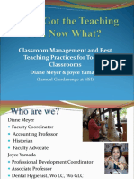 2016 New Faculty 101 Ppt for Joyce and Diane