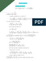 5ª practica de matematicas II