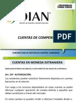Presentacion Cuentas de Compensacion