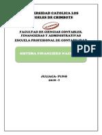 Normas Auditoria Ambiental Uladech