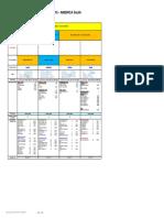 CMACGM Service Description Report