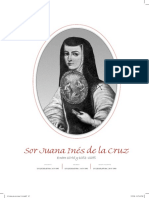Sor Juana Perfil