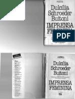 BUITONI, D. S. Imprensa feminina..pdf