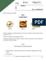 PROPOSTA DE TESTE --- O RENASCIMENTO.pdf