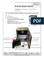 MAN-02-00067-RD 24 v Power Station Manual