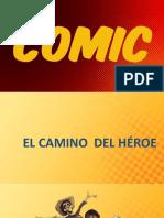 Comic Modulo VI
