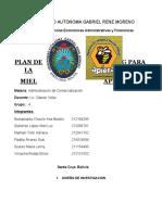 130458327 Elaboracion de La Estructura de Costo de La Industria Pacheco Ltda