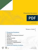 PROYECTOS ESCOLARES-2