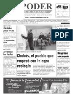 265 Noviembre 2018 PODER Ciudadano