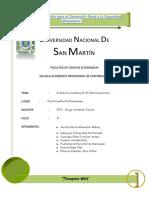 167387340 Estado de Cambios en El Patrimonio Neto Docx