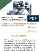Globalización Financiera 2017 1