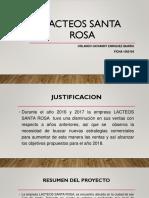 Lacteos Santa Rosa Expo