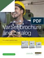 VarSet Brochure and Catalog %5Bdigital File%5D