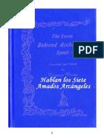 hablan los siete amados arcangeles.pdf