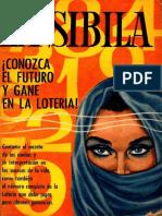 La Sibila Adivinadora de la Lotería (1968)