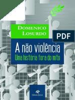 A não violência