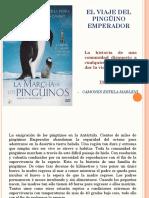 El Viaje Del Pinguino Emperador