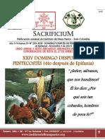 Novena a Santo Tomas de Aquino