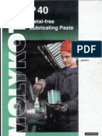 P 40 Color Brochure