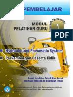 A Alat Berat ( Hydraulic Dan Pneumatic Sistem