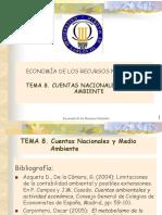 Eco Renas y Medam A