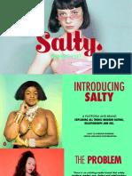 Salty 2018 Partner Deck