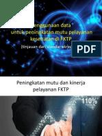 3b. Penggunaan Data Untuk Perbaikan Mutu Dengan Gambar