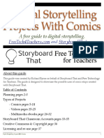 Digital Storytelling Projects With Comics.pdf