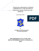 Bast Practice Dakhelan Suwito