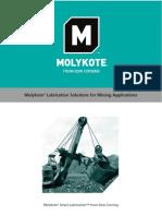 Molykote Mining Brochure