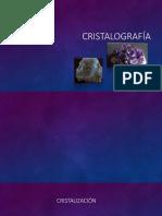 Dp Cristalizacion