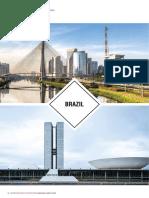 Brasil - Ranking - Litigantes - 2016