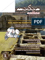 Revista Al-Madan Online n.º 17 Tomo 1