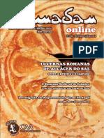 Revista Al-Madan Online n.º 17 Tomo 2