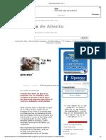 _La Ley Del Proceso_-Clic -