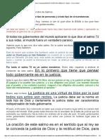 [Grafica Cristiana] SALMOS 72 _ESTUDIO BIBLICO_ - Buzón - Correo Yahoo!