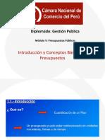 Presupuestos Conceptos Básicos.pptx