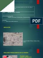 Diapositivas UCV Para Sustentación PROYECTO