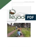 Ecoaldea Pléyades