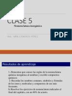 Química 5