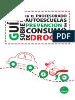 2012 06 Unad Guia Autoescuelas
