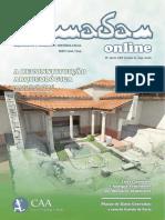 Revista Al-Madan Online n.º 20 Tomo 2
